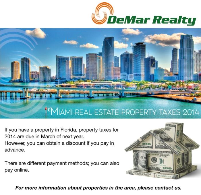 Nov 3 to 7 2014 property taxes ingles