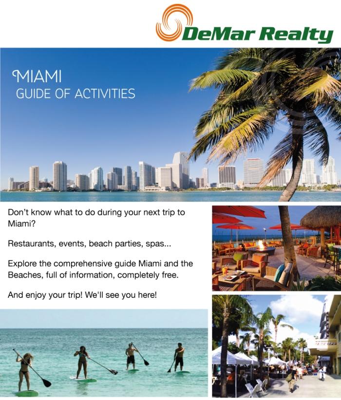 Email Jan Feb guia de Miami ingles